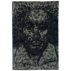 Shakespeare in Africa Rug by Nanimarquina at Lumens.com