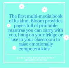 Bloom: Parenting Without Punishment