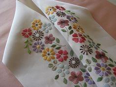 ショップブログ | 日本の刺繍