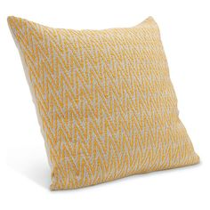 Room & Board - Terra 24sq Pillow