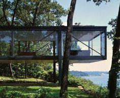 Zening life: Paredes de vidro – Glass walls