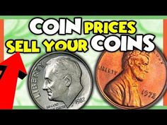 Where should I sell my coins? - YouTube | Coins | Coins worth money