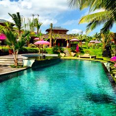 Blue karma Ubud  Bali