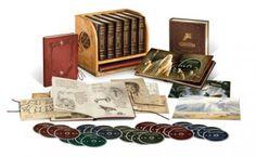 [Tagesangebot] Mittelerde Ultimate Collectors Edition  (Blu-ray) für 21997