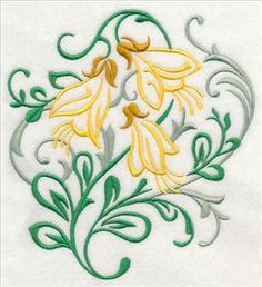 Kimberbell Holiday and Seasonal Mug Rugs Machine Embroidery Design CD Volume 2 - In the Hoop Designs - - Embroidery Design Guide Embroidery Alphabet, Machine Embroidery Applique, Vintage Embroidery, Embroidery Files, Beadwork Designs, Filigree Design, Painting Patterns, Flower Crafts, Flower Patterns