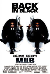 Men In Black(2002)