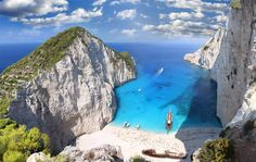 Zacinto - Greece