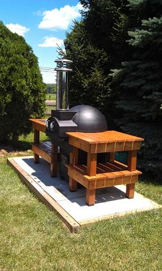 This is straight fitted to the top of the lid and is made from an unique alloy of aluminum which melts exactly at the limit pressure. Wood Oven, Wood Fired Oven, Pizza Oven Outdoor, Outdoor Cooking, Outdoor Spaces, Outdoor Living, Outdoor Decor, Fire Pit Pizza, Stove Accessories