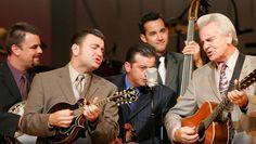The Del McCoury Band @ Edmonds Center for the Arts (Edmonds, WA)