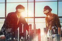 Virtual reality in real estate, Srushti IMX