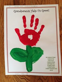Life of the lorenzens: grandparents' day grandparents day preschool, grandparents day cards, Daycare Crafts, Classroom Crafts, Toddler Crafts, Preschool Crafts, Crafts For Kids, Kids Diy, Grandparents Day Preschool, Grandparents Day Cards, National Grandparents Day