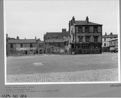 Talbot Globe and Fleece Hotels   by Middlesbrough Council