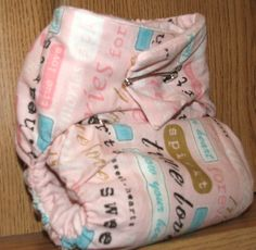 Angela Beery, has created her own pattern for making a homemade, one-size cloth diaper and it looks excellent! Making your own diapers is a wonderful way to use up extra material, and to make diapers that are extremely frugal as well. Here's a look at the diaper: Want to try making this diaper yourself? Here's what you'll need: Diaper Pattern – This is the printable pattern, with tracers for your fabric pieces. Tiny Tooshie – These are the written instructions for putting together your own …
