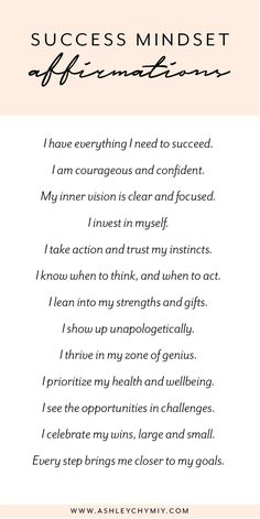 Business Motivation, Business Quotes, Business Tips, Daily Positive Affirmations, Positive Quotes, Motivational Quotes, Mindset Quotes, Success Mindset, Work Life Balance