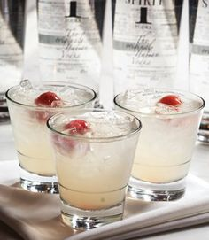 Drink Trend: Ice is the New Star of Creative Cocktails - Connecticut Magazine - December 2013 - Connecticut