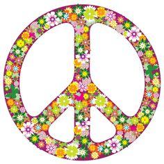 Imagenes y fotos: Simbolos de la Paz, parte 1