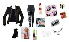 """What I'm going to wear to Americas got talent"" by meglesswimmer on Polyvore"