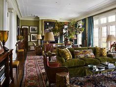 decorating historic homes | ... decorating design | Architecture, Interior Designs, Home Decor and