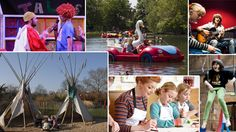 101 things to do in London with kids: the full list – Time Out London