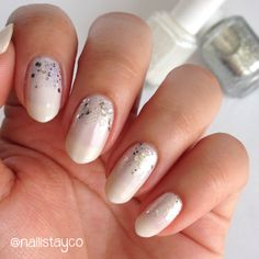 Essie Marshmallow & Hors D'Oeuvres