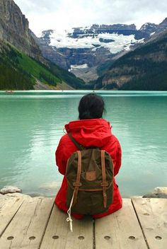 Banff Packing List: The Ultimate Packing Guide For Banff, Canada #backpackingchecklist Banff National Park, National Parks, Backpacking Checklist, Nature View, Canada Travel, Canada Trip, Canada Eh, What To Pack, Travel List