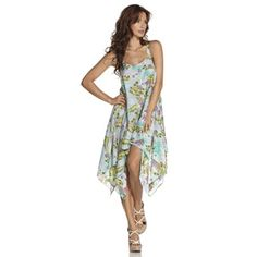 GOA - ondademar.com• short dress longer in sides • racer back • tank dress  https://ondademar.com/catalog/product/goa-5/