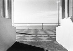 """Paul den Hollander (1950-) - """"Brighton-1"""" september 1978 https://veiling.catawiki.nl/kavels/14690153-paul-den-hollander-1950-brighton-1-september-1978"""