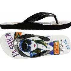 Mode Fashionista Flip Flop