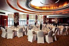 Wedding in Trilogy - Park Hyatt Melbourne - Wedding Venue