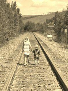 Making childhood memories