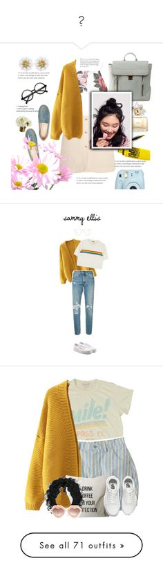 """""""💖"""" by lexisstar3303 ❤ liked on Polyvore featuring Gucci, Topshop, WithChic, Fujifilm, 3.1 Phillip Lim, Maybelline, Marc Jacobs, Free People, Paper Whites and Levi's"""