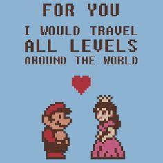Cartões para os dia dos Namorados Nerd | Nerd Da Hora