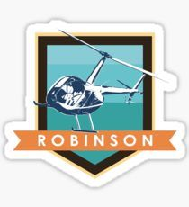 Robinson Helicopter stickers featuring millions of original designs created by independent artists. Robinson Helicopter, Sticker Design, Stickers, Logos, Things To Sell, Sticker, Logo, Decals