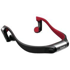 Bluetooth Wireless Headphones Panasonic