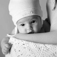 Baby en moeder |studiorama