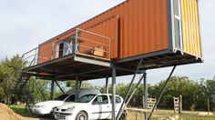 Shipping Container Homes Book Series – Book 83 - Shipping Container Home Plans - How to Plan, Design and Build your own House out of Cargo Containers