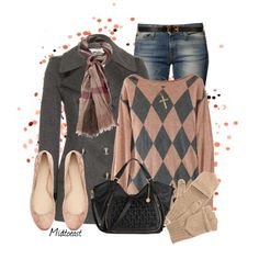 Untitled #614, created by midtoeast on Polyvore