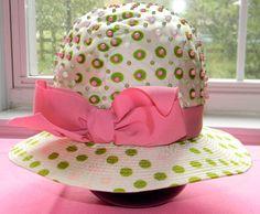 bd8c1956163 Emme Boutique Women s Hat by Designer Frank Olive by Stefanikland