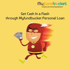 As the name indicates, personal loans are used to cater to various personal needs. A borrower may ask for this type of loan to purchase an expensive gadget, buy a second hand car, and throw a party or for holiday tours, etc. At times, we are like out of money because of one or other reason. With the personal loan (https://www.myfundbucket.com/Personal-Loan) , a person can enjoy the life without being concerned about financial issues.
