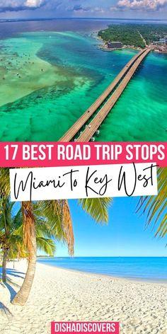 Florida Vacation Spots, Visit Florida, Florida Travel, Vacation Places, Florida Keys, Places To Travel, Fl Keys, Key Largo Florida, Florida Springs