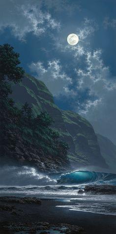 Black Sand Magic | TABORA STUDIO ONLINE — Black Sand Magic
