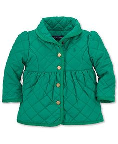 Ralph Lauren Baby Jacket