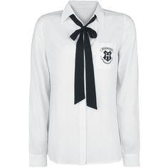 L tai XL / Hogwarts School - Pitkähihainen paita - Harry Potter