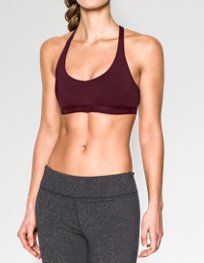Sports Bras - Buy High, Mid, & Low Impact | Under Armour CA