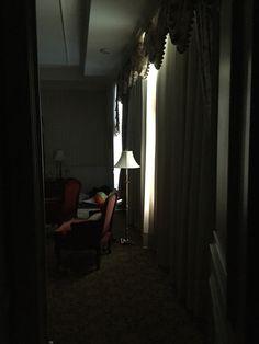 ran Hotel de la Ciudad de México