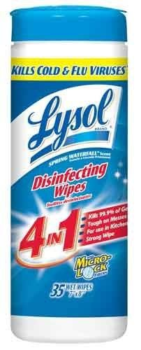 Lysol 81146 4in1 Ocean Fresh Disinfecting Wipes (35-Count Canister)  (Case of 12)#Lysol#RAC81146#ZXA01231  https://in.kato.im/1ba3b3ef529eb06f5fe974cd67a1811ec2d0e77e9e182305f28f1b2b4d68f/B0040ZOQ4W.html