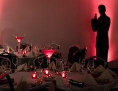 James Bond Party in Milton Keynes, Northampton & Bedford   Event Planning & Management Company   Imagine Presentations