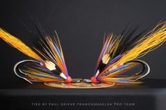 Cascades By PG Quality Flies