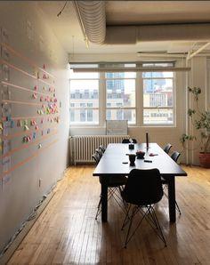Agence web à Montréal - Agile