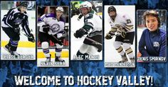 Nittany Lion Men's Hockey Announces Five Signees - Penn State Official Athletic Site